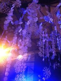 Blue Christmas Theme Decorations by 26 Best Holiday Parties Images On Pinterest Christmas Parties