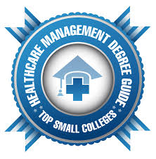 Top    Small Colleges for Healthcare Management Degrees      Healthcare Management Degree Guide