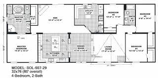 double wide floor plans with photos beautiful 3 bedroom double wide floor plans including modular home