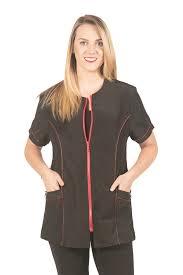 hair fashion smocks ladybird line inc aprons smocks t shirts pet dog grooming