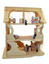 Dollhouse Furniture And Accessories Elves by U0026 Angels Hannah U0027s Dollhouse