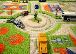 Kids City Rug by Luca And Company Ivi Carpets Traffic 3d Play Kids Rug To Momify