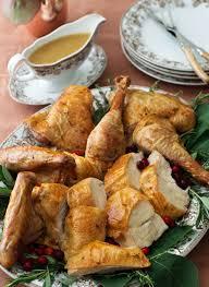 citrus herb spatchcocked turkey recipe by giada de laurentiis