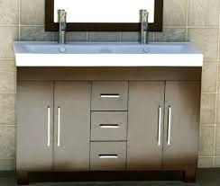 elimax u0027s 48 inch modern bathroom vanity cabinet review