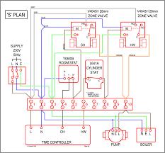 2 zone wiring diagram 2 wiring diagrams instruction