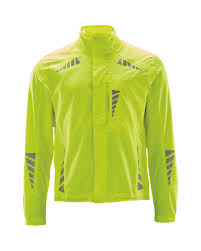 clear cycling jacket crane men u0027s cycling rain jacket aldi uk