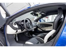 mclaren factory interior buy 2017 automatic transmission mclaren 570s factory warranty full
