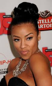 keyshia cole hairstyle gallery colour reved keyshia cole keyshia cole updo and hair laid