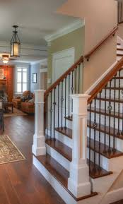 stair handrail wall mounted hardwood flooring up the stairs clic