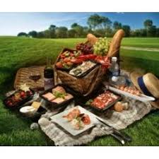 best picnic basket gadgets for your home and kitchen best picnic baskets 2017