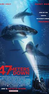 47 meters down 2017 imdb