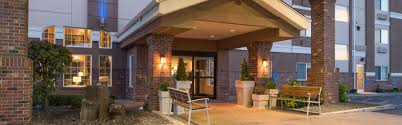 Hong Kong Buffet Spokane Valley by Holiday Inn Express Spokane Valley Hotel By Ihg
