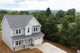 V A Floor Plan New Home In Waynesboro Va Landon Floor Plan U2013 Oaktree Builders Inc