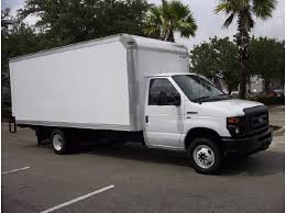ford e series box truck 2017 ford e series daytona fl 121504371