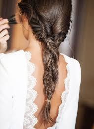 chignon tressã mariage coiffure de mariée idées coiffures coiffure femme