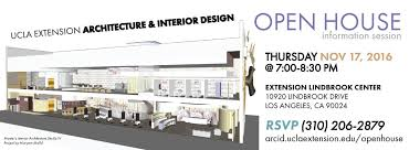Interior Design Career Opportunities by Join Us For A Free Information Session Open House Tomorrow