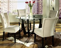 unique 90 round dining room table for 6 design ideas of awesome