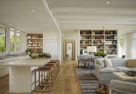kitchen dining room living room open floor plan modern open kitchen on the dining area creative tips and tricks