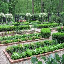 Kitchen Garden Designs Vegetable Garden Design Ideas Modern Home Tips