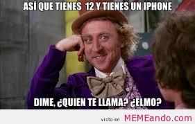 Memes Funny En Espaã Ol - dime que se siente â willy wonka memes para facebook en espaã ol