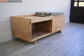 Hobby Bench Plans Rogue Engineer Diy Furniture U0026 Home Decor