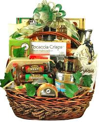 fruit and cheese gift baskets therapy premium gourmet food gift basket meat cheese nuts