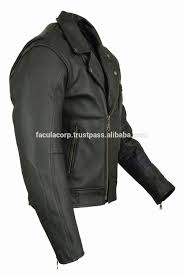motorcycle jackets with armor motorbike leather jacket motorcycle protection armour ce chopper