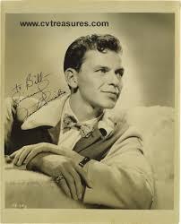 16 best frank sinatra autographs movie posters u0026 vintage