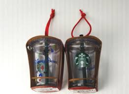disney starbucks tree ornaments still available in time