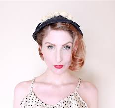 1950s hair accessories the 25 best 1950s hats ideas on 1950s fashion women