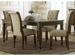 Liberty Furniture Dining Table by Liberty Furniture Cotswold 5 Piece Rectangular Table Set Novello