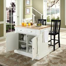 100 free standing kitchen island with seating folding