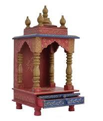 hindu home temple cool wooden temple mandir pooja ghar hand