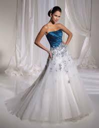 different wedding dress colors unique wedding dress with color accent 66 in black wedding dresses