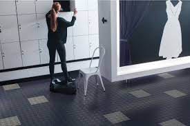 recycled rubber flooring commercial tile smooth bergo eco