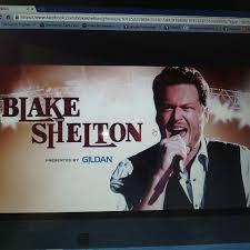 blake shelton fan club login blake shelton fan club home facebook