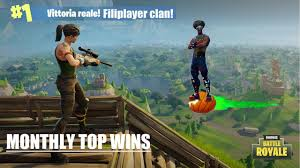 Last Poster Wins Ii New - flp fortnite monthly wins ii from 30 to 60 wins youtube