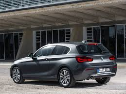 bmw 1 series 3 door 2016 pictures information u0026 specs
