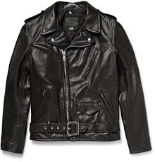 leather riding jackets the ultimate guide to buying a leather jacket effortless gent