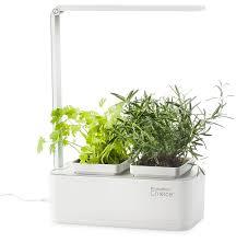 indoor garden led gardening ideas