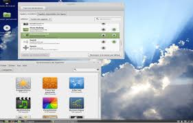 bureau linux test de la distribution linux mint 17 1 bureau cinnamon