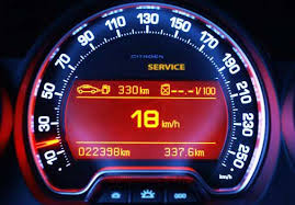 resetting battery gauge reset citroen service indicator mr fix info