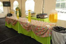 linen rental chicago ideas for a summer tent event indestructo tent rental inc