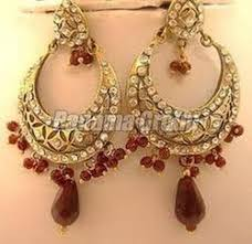 artificial earrings artificial earring in noida uttar pradesh india indiamart