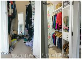 home hacks 12 clever closet makeover ideas thegoodstuff