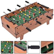 3 in one foosball table amazon com 4 in 1 multi combo foosball soccer table family sport