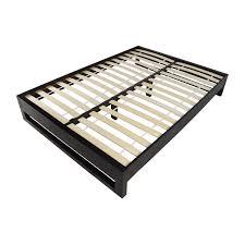 West Elm Platform Bed Attractive West Elm Platform Bed And Size Wooden Ideas