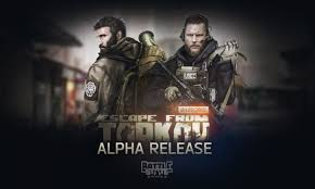 alpha testing escape from tarkov