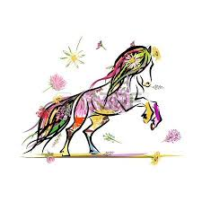 paint horse stock photos u0026 pictures royalty free paint horse