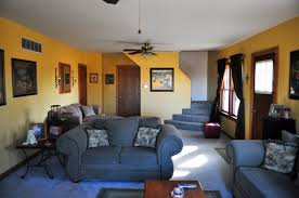 home design decorating with sunny yellow paint colors color
